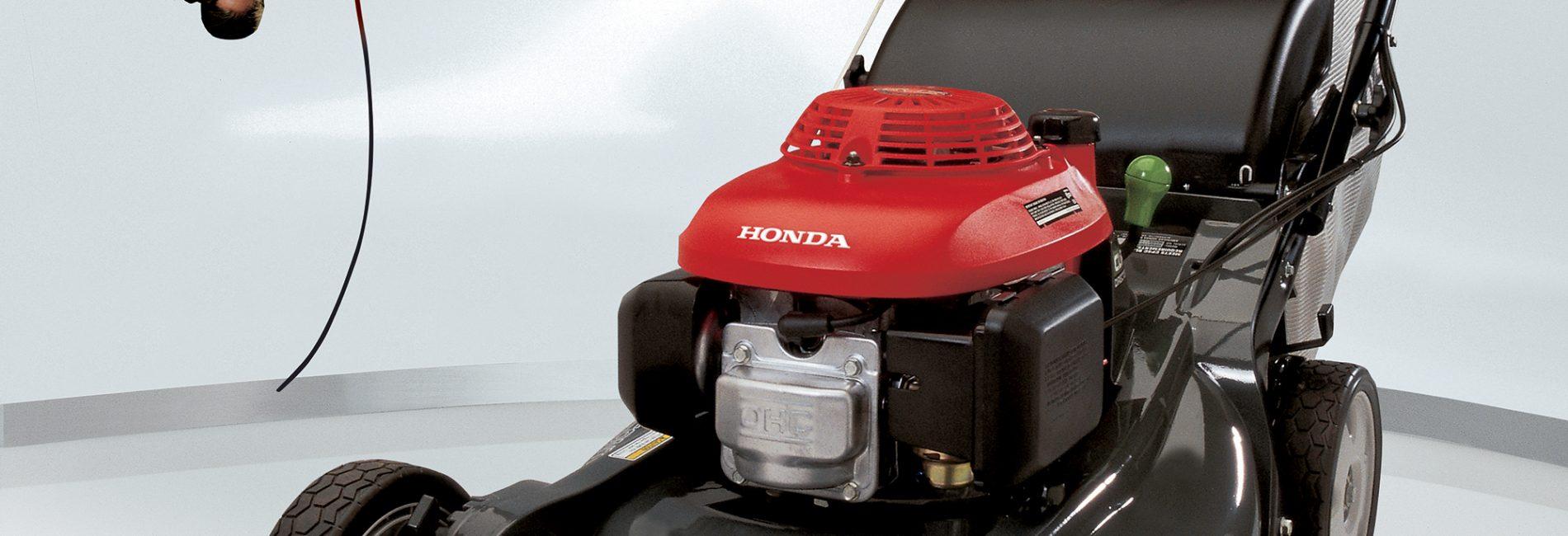 Honda HRX