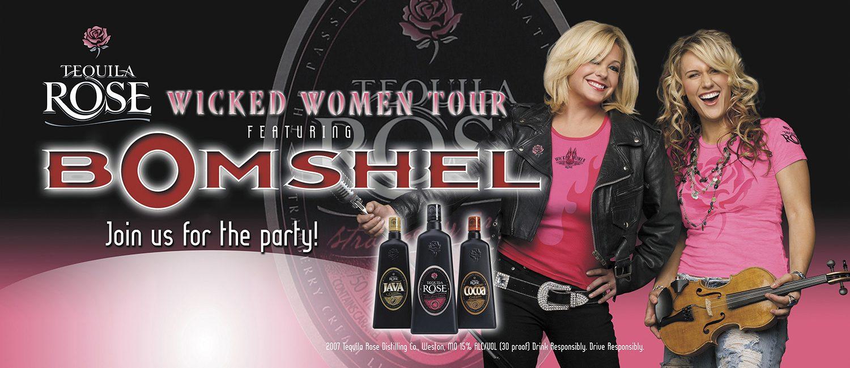 Wicked Women Tour