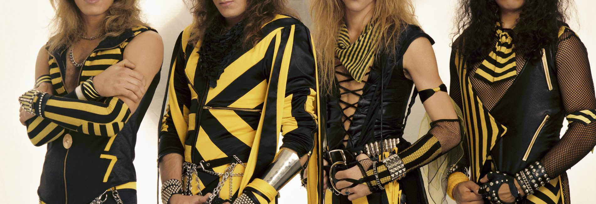 The Yellow and Black Attack
