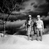 Snow in June – Cibachrome